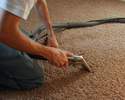 Carpet Extraction